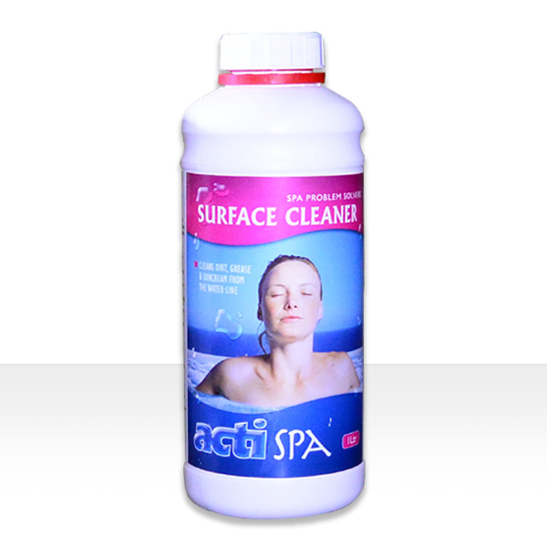 Acti-Spa Surface Cleaner | All American Spa
