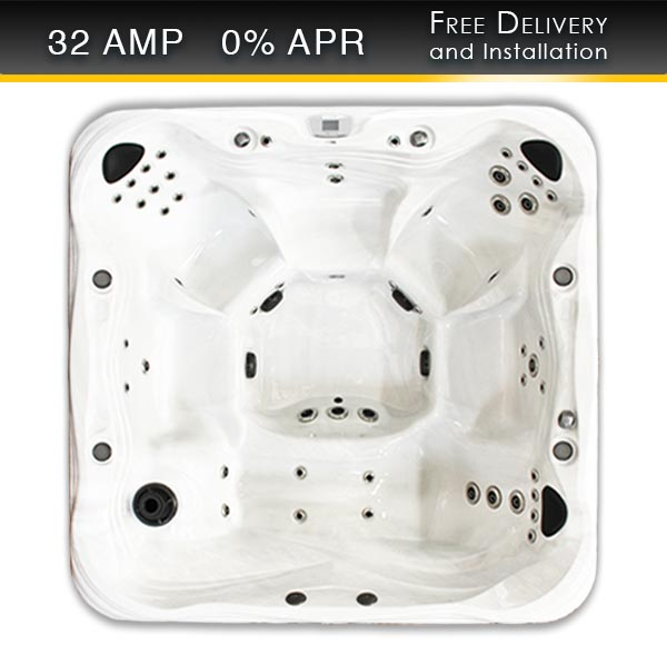 All American Spa|Brunswick Hot Tub